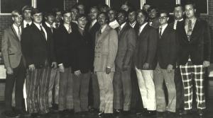 Tarkio Chartering Group 1970