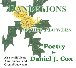 Dandelions Sales Poster